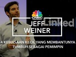 Yuk, Intip Tips Sukses nan Sederhana CEO LinkedIn Jeff Weiner