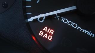 <i>Airbag</i> Honda Jadi Incaran Pencuri