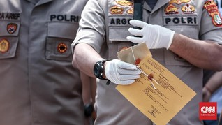 Politikus Demokrat NTT Ditangkap Saat Nyabu di Jakarta