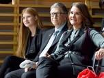 Terungkap, Bill Gates Timbun Makanan Sebelum Wabah Corona