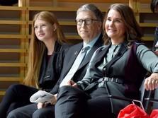 Biar Langgeng, Ini Tips Bill Gates Sebelum Putuskan Menikah