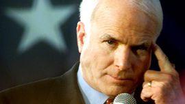 Menlu RI Sebut Mendiang John McCain Teman Baik Indonesia