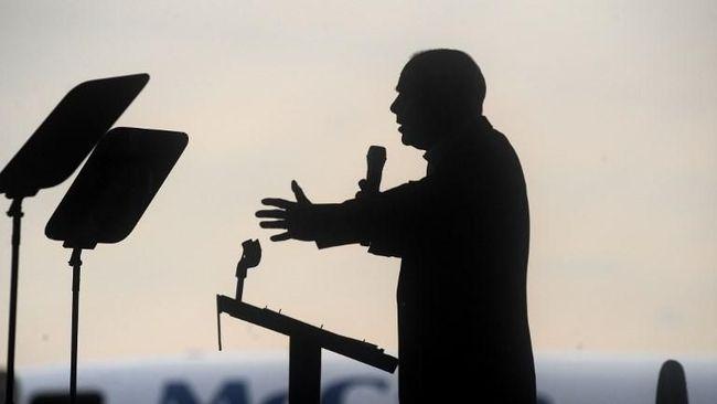 Kenangan Putri John McCain Tentang Sang Ayah