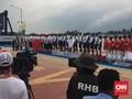 Atlet Asing Puas dengan Asian Games 2018 di Palembang