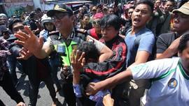 FPI dan GP Ansor Surabaya Berdamai soal #2019GantiPresiden
