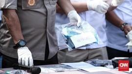 Terlibat Kasus Narkoba, Enam Polisi Jakarta Utara Dipecat