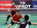 Tontowi/Liliyana Minta Maaf Gagal Raih Emas Asian Games 2018