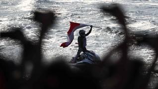 Festival Bahari Kepri Bikin Pariwisata Kian Kinclong