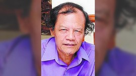 Begawan Cerita Pendek Indonesia Hamsad Rangkuti Meninggal