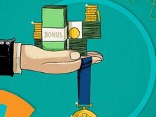 Bonus Miliaran untuk Pemenang Asian Games 2018