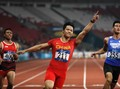 Lalu Zohri Gagal Raih Medali 100 Meter Asian Games 2018