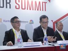 Valuasi Murah, Saham Agung Podomoro Terus Diborong Investor
