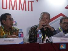 Jokowi Dorong WIKA Bangun 2.000 Rumah Rakyat di Namibia