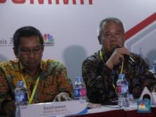 Banjir Kontrak, Wijaya Karya Q1-2019 Bukukan Laba Rp 341,34 M