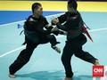 Iqbal dan Sarah Juara, Indonesia Rebut 19 Emas di Asian Games