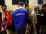 Pemerintah Venezuela Sebut Arus Pengungsi 'Normal'