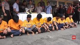 VIDEO: Polisi Temukan Motif Pembunuhan Narapidana di Jember