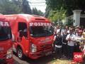 Bus Anti-Hoax Relawan Jokowi Akan Blusukan ke Kampung Jabar