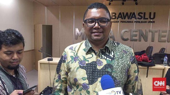 Hari ini Bawaslu Putuskan Dugaan Kampanye Hitam Prabowo