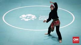Indonesia Tambah Dua Emas di SEA Games 2019