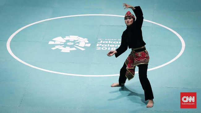 Indonesia Tambah Dua Emas di SEA Games 2019