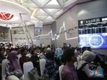 OJK dan SRO Kumpulkan Pelaku Pasar, Jelaskan Kondisi Ekonomi