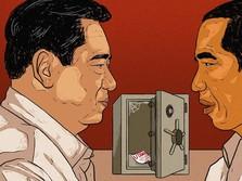 Utang Zaman SBY Vs Utang Zaman Jokowi