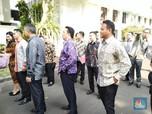Saat Jokowi Bertemu Suksesor 20 Grup Konglomerasi Raksasa RI
