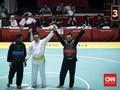 Silat Tambah 2 Emas, Indonesia Koleksi 17 Emas di Asian Games