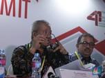 Ekspansi Usaha, WIKA Garap Proyek di Malaysia dan Filipina