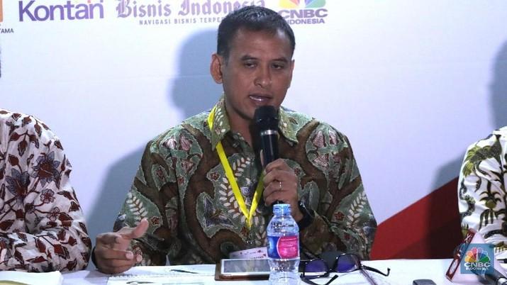 Semen Baturaja Pantang Mundur Hadapi Kompetisi Ketat