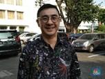 Axton Salim Masuk 'Kabinet', Ini Harapan ke Jokowi-Ma'ruf