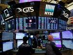 Profit Taking Membayang, Dow Futures Tertekan
