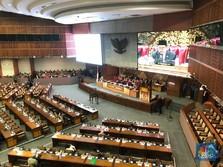 Asumsi Rupiah Tak Realistis di APBN 2019, DPR Minta Ubah