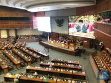 Gerindra: Jokowi Gagal Tepati Janji Pertumbuhan Ekonomi 7%