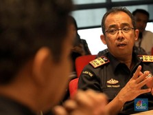 219 Perusahaan 'Dihukum' Tak Bawa Pulang Devisa Ekspor