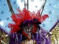 FOTO: Musik, Tari dan Kostum Pemersatu Notting Hill