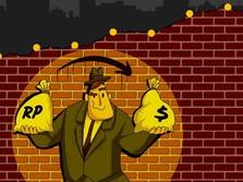 BI Bongkar Alasan Rupiah Perkasa di Tengah Isu Tapering