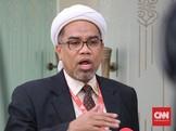 Soal Jokowi Otoriter, Ngabalin Sebut Amien Rais Kerasukan