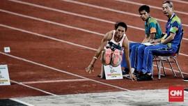 Emas SEA Games 2019 Jadi yang Terakhir bagi Maria Londa