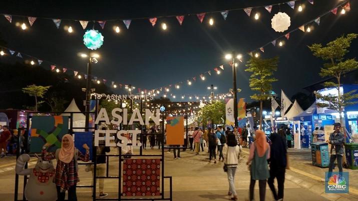 Asian Games selesai, kini jadi pertanyaan besar bagaimana nasib fasilitas yang telah dibangun pemerintah?