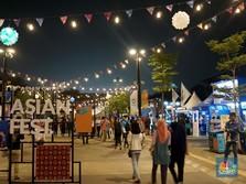 Asian Games Rampung, Bagaimana Nasib Venue dan Wisma Atlet?
