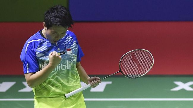 Liliyana Natsir Ingin Tutup Karier di Indonesia Masters 2019