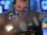 Dow Jones Dibuka Keok, Dihantui Data Buruk Pengangguran