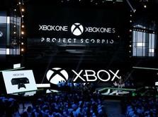 Jual Xbox Anyar, Microsoft Contek Cara Apple Tawarkan iPhone