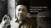Fahri Hamzah, Wakil Ketua DPR Fraksi PKS.