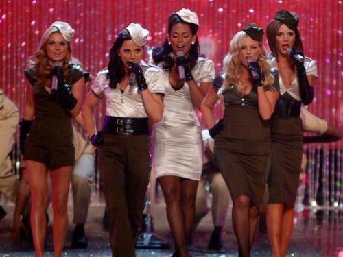 Perjalanan Hidup Mel B, Dari Spice Girls Hingga Kecanduan Seks