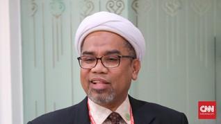Ali Ngabalin Siap Fasilitasi Keinginan GNPF Bertemu Jokowi