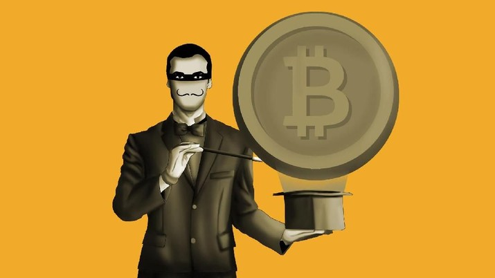 Perdagangan produk Bitcoin Tracker One dan Ether Tracker One akan dihentikan di AS setidaknya hingga 20 September.