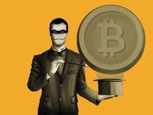 Bitcoin: Dari Dipakai Beli Pizza, Hingga Harga Anjlok 63%